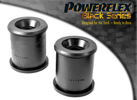 Ford Focus Mk2 inc ST and RS (2005-2010) Front Lower Wishbone Rear Bush - PFF19-1202BLK