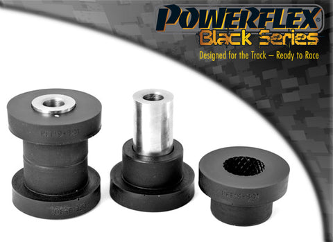 Ford Focus Mk1 inc ST and RS (up to 2006) Front Wishbone Lower Front Bush - PFF19-801BLK