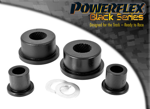 BMW E30 3 Series (1982 - 1991) Front Lower Wishbone Rear Bush - PFF5-301BLK