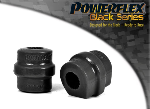 Citroen C4 (2004-2014) Front Anti Roll Bar Bush 21mm - PFF50-603-21BLK