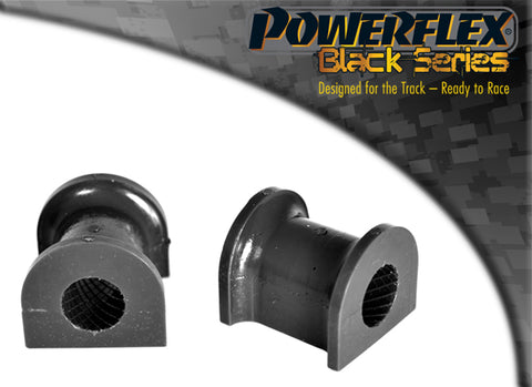 Volkswagen T5 Transporter (2003 -) Front Anti Roll Bar Bush 23mm - PFF85-1303-23BLK