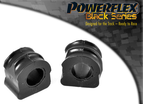 Skoda Octavia Mk1 Typ 1U (1996-2004) Front Anti Roll Bar Bush 19mm - PFF85-411-19BLK