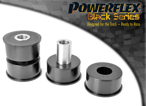 Alfa Romeo 105/115 Series - Spider Gt+Gtv Rear Trailing Arm Front Bush - PFR1-403BLK