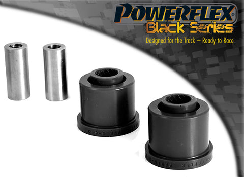 Fiat 500 (2007-) Rear Beam Mounting Bush - PFR16-510BLK