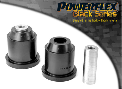 Ford Fiesta Mk6 inc ST & Fusion (2002-2008) Rear Beam Mounting Bush - PFR19-1105BLK