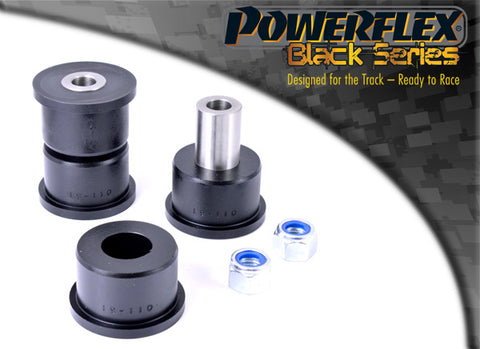 Ford Escort Cosworth All Types Rear Trailing Arm Outer Bush - PFR19-110BLK