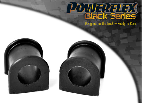 Ford Mondeo (1992-2000) Rear Anti Roll Bar Mount 18mm - PFR19-118BLK