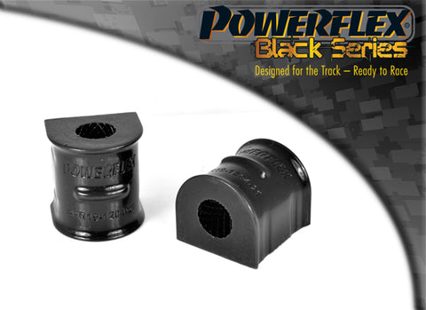 Ford Focus Mk3 inc ST (2011-2014) Rear Anti Roll Bar To Chassis Bush 22mm - PFR19-1204-22BLK