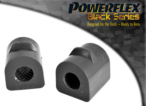Ford Mondeo (2000 to 2007) Rear Anti Roll Bar Bush - PFR19-1316-20BLK
