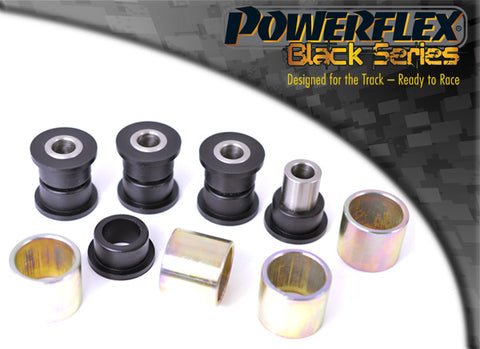 Ford Focus Mk1 inc ST and RS (up to 2006) Rear Lower Trailing Arm Bush - PFR19-811BLK