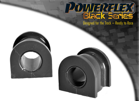 Honda Civic Mk7 inc. Type-R (2001-2005) Rear Anti Roll Bar Bush 18mm - PFR25-326-18BLK