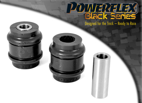 Jaguar (Daimler) F Type (2013-) Rear Upper Arm Front Bush - PFR27-613BLK