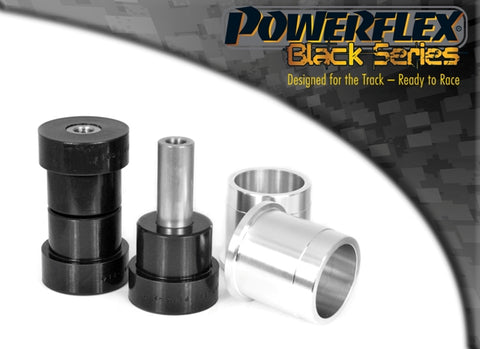 Audi A4 / S4 / RS4 (B5) 1995 - 2001 Rear Beam Mounting Bush - PFR3-214BLK