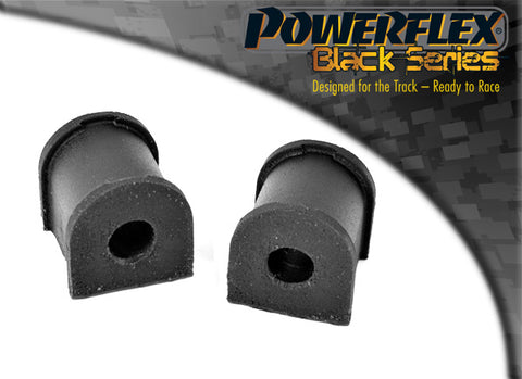 Mazda RX-8 Rear Anti Roll Bar Bush 16mm - PFR36-115-16BLK