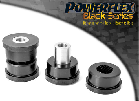Mazda RX-7 Generation 3 & 4 (1992-2002) Rear Trailing Arm Front Bush - PFR36-307BLK