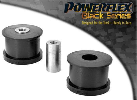Mazda RX-7 Generation 3 & 4 (1992-2002) Rear Diff To Cross Member Bush - PFR36-311BLK