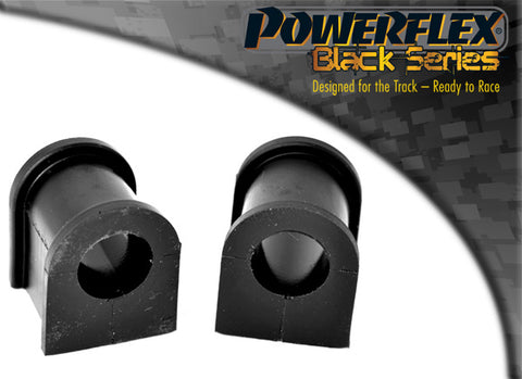 Mazda RX-7 Generation 3 & 4 (1992-2002) Rear Anti Roll Bar Bush 18mm - PFR36-315BLK