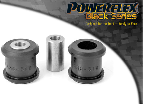 Mazda RX-7 Generation 3 & 4 (1992-2002) Rear Toe Adjuster Outer Bush - PFR36-318BLK