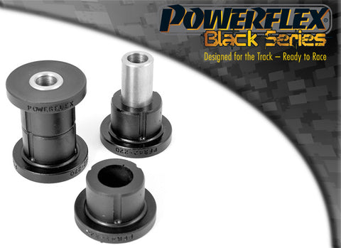 MG MGF (up to 2002) Rear Lower Arm Inner Bush - PFR42-220BLK