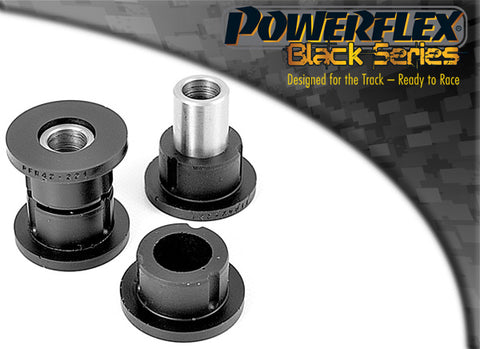 MG MGF (up to 2002) Rear Lower Arm To Hub Bush - PFR42-221BLK