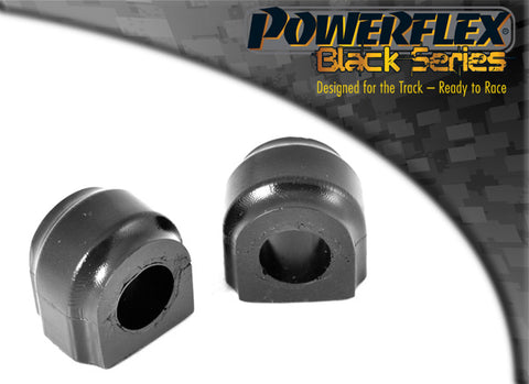 BMW Mini Generation 1 Rear Anti Roll Bar Bush 16mm - PFR5-111-16BLK
