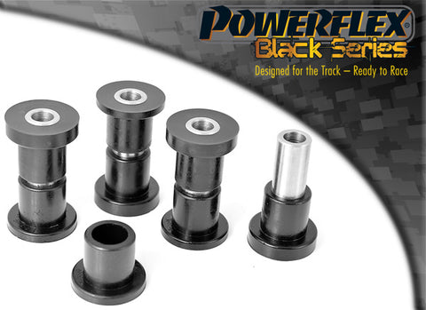 BMW E30 3 Series (1982 - 1991) Rear Trailing Arm Bush - PFR5-306BLK