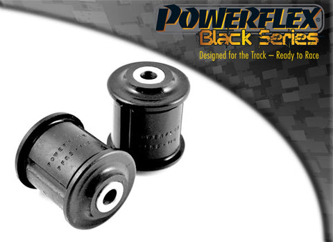 BMW E39 5 Series (1996 - 2004) Rear Lower Arm Front Bush - PFR5-710-10BLK