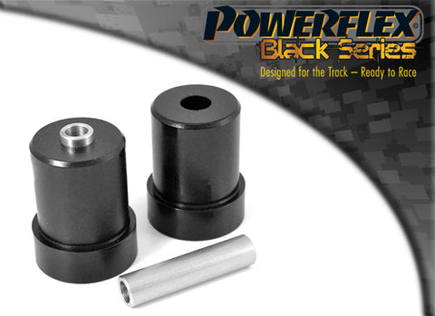 MG ZR Rear Beam Mounting Bush - PFR63-410BLK