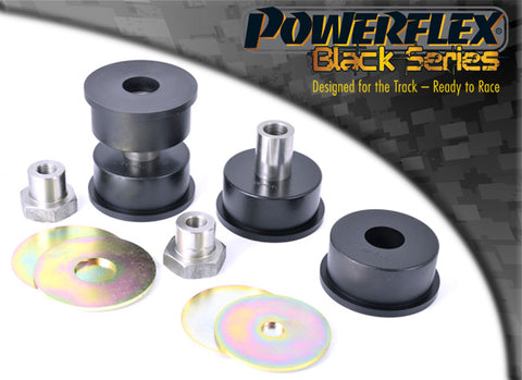 Subaru Forester (SH 05/08 on) Rear Diff Rear Mounting Bush - PFR69-516BLK
