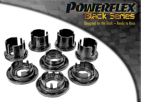 Subaru Forester (SH 05/08 on) Rear Subframe Bush Insert upto 06/10 - PFR69-714BLK