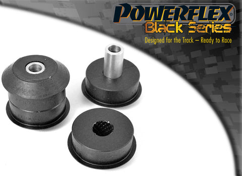 Toyota Starlet/Glanza Turbo EP82 & EP91 Rear Beam Mounting Bush - PFR76-410BLK