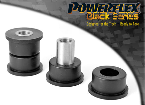 Toyota Supra 4 JZA80 (1993-2002) Rear Toe Arm Inner Bush - PFR76-606BLK