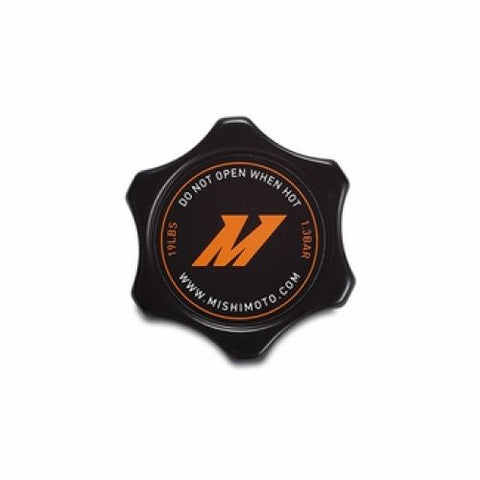 Mishimoto 1.3bar Radiator Cap - Small - For Most Japanese Cars