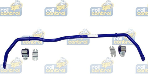 24mm Front 2 position sway bar for 4WD Audi/Seat/Skoda/VW - RC0006FZ-24