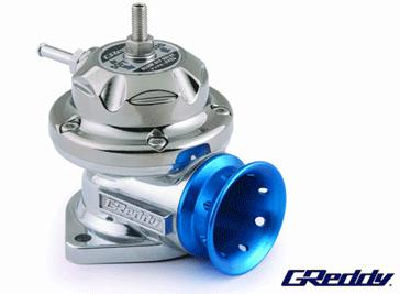 GReddy Type RS Blow off valve WITH FLANGE
