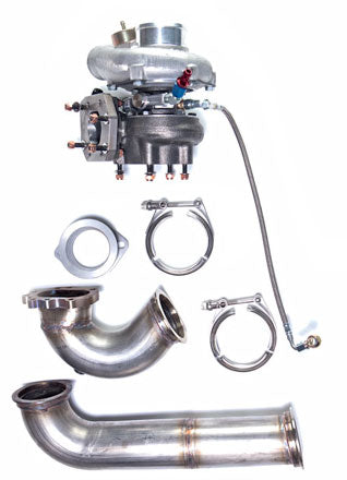 GT28RS Upgrade turbo kit for Mini Cooper Turbo S