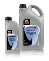 Millers CFS 10w40 10/40 Fully Synthetic Engine Oil - 5L - 5533GM