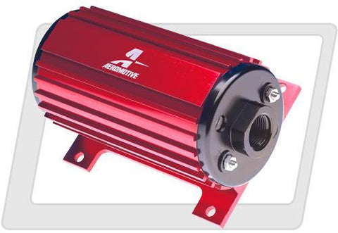 Aeromotive A1000 Fuel pump - 1100hp capable!!