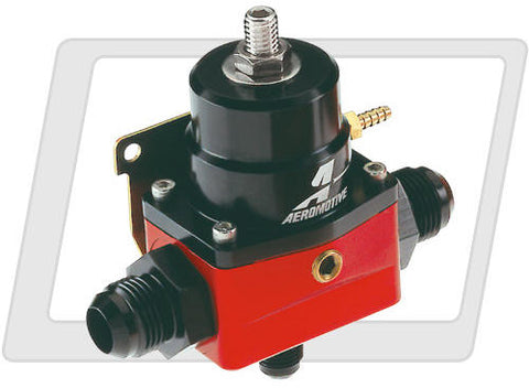 Aeromotive Fuel pressure regulator (-10 in/ -6 out)