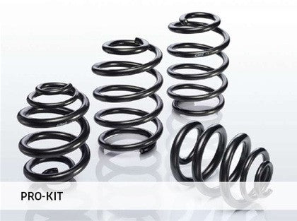 Eibach Pro Kit Lowering Springs for Renault Clio Sport 172 09/98>09/05 - Lowers 30mm - E10-75-001-02-22