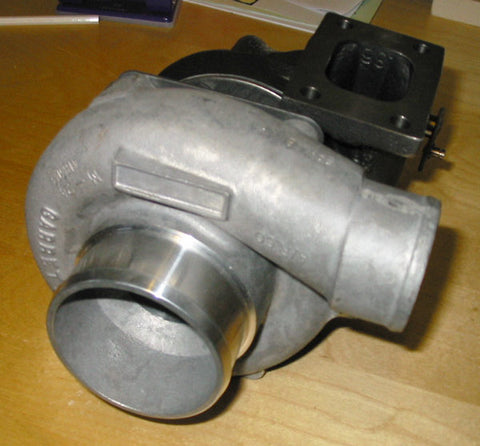 Garrett GT28RS -86 Turbocharger
