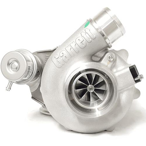 Garrett G25-660 Turbo Charger 600+HP - V Band Inlet, V Band Out 0.72AR Internal Wastegate
