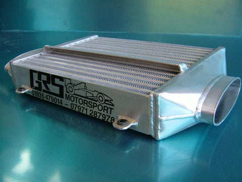 Mini Cooper S Uprated Alloy GRS Intercooler