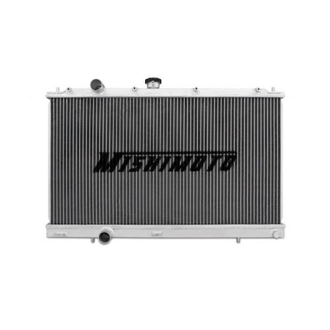 Mitsubishi Lancer Evolution 4, 5, 6 Mishimoto Performance Aluminium Radiator
