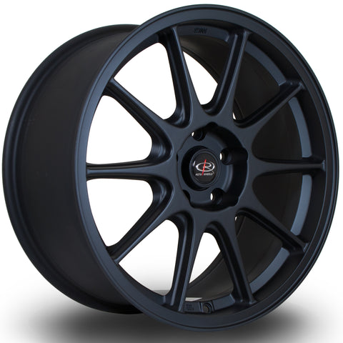 Rota Strike 18x8.5 5x108 ET44 SPBronze Alloy wheel