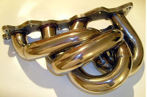 Toyota ST205 / MR2 Turbo Tubular Manifold