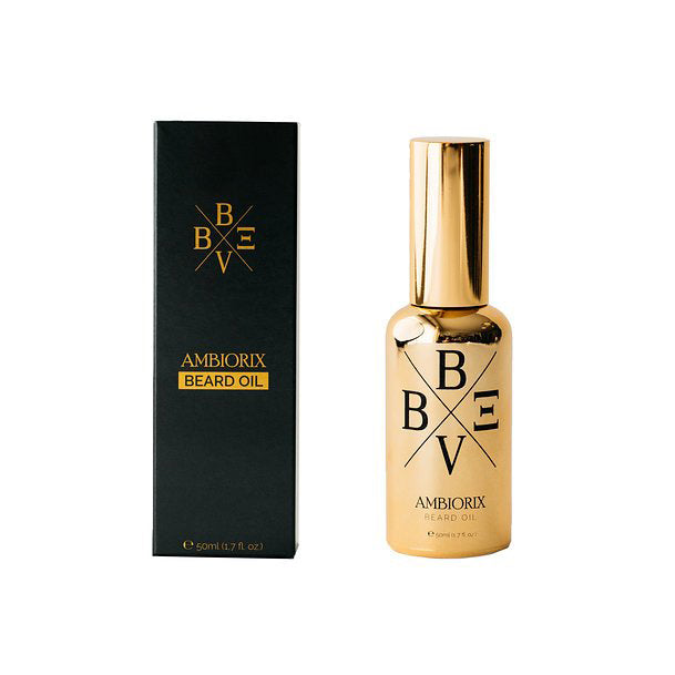 BVBE Ambiorix Beard Oil