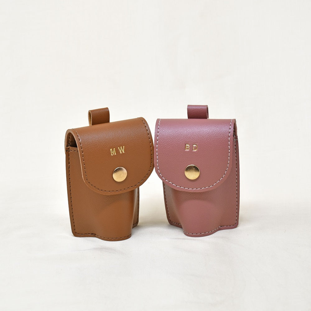 Sanitizer Pouch - Set of 2