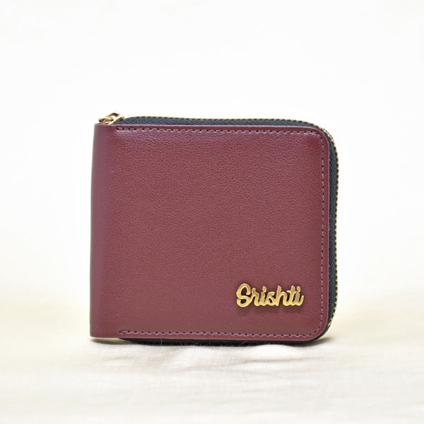 Wine Women Wallet