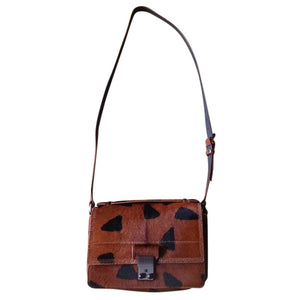 3.1 Phillip Lim Pony Hair Messenger Bag